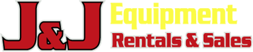 J and J Equipment Rentals and Sales